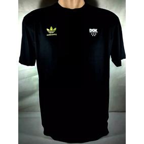 Camiseta Camisa Dgk Palace Old Future Skateboarding! c658cdb095d4f
