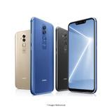 Huawei Mate 20 Lite 64gb 4gb Ram 24 Mpx Sellados