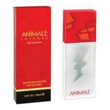 Perfume Importado Animale Intense 100 Ml Edp Mujer Original