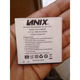 Pila Para Lanix Ilium S130