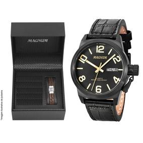 d75a61e69d9 Relogio Magnum Ma33399p Frete Gratis - Relógios no Mercado Livre Brasil