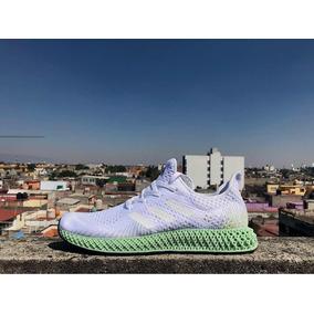 new style 2cdf6 3dbdc adidas Futurecraft Blancos