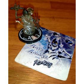 Frosty The Snowminion - Mage Knight Miniatura Rpg