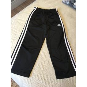 d6370c1762 Calças Adidas Menino no Mercado Livre Brasil