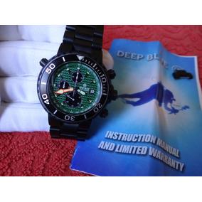 04789c28d4a Relogio Masculino Cristal De Safira - Relógios De Pulso no Mercado ...