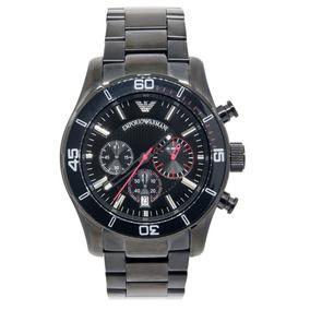 f5e969649d3 Pulseira Metal Relogio Emporio Armani Ar 5931 - Relógios no Mercado ...