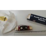 Canivete Americano Smith & Wesson