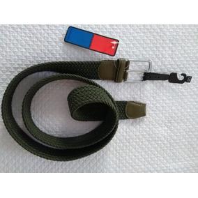 Cinturon Trenzado Hombre - Cinturones en Mercado Libre Argentina 5f55064fdc41