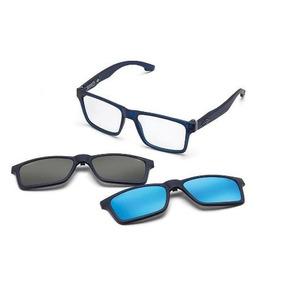 Armação Óculos Grau Mormaii Swap M6057k2656 Azul Polarizado 806b8808d0