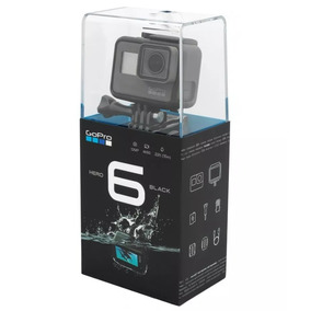 Camera Go Pro Film Hero 6 Black Chdh X-601-pronta Entrega
