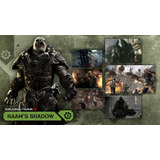 Seasson Pass Gears Of War 3 Dlc Skins, Pesonajes, Mapas Xbox