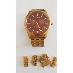 Relógio Chilli Beans Herchcovitch