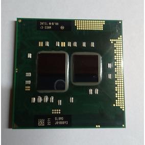 Procesador Intel® Core I3-330m Caché De 3 M, 2,13 Ghz
