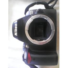 Camara Fotografica Nikon D60