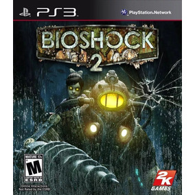 Bioshock 2 Ultimate Edition Ps3