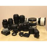 Nueva Marca Nikon D90