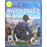 Watch Dogs 2 Ps4* Play Magic