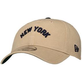 Boné New Era New York Yankees Bege 7 1 8 ~ 56.7 Cm 40 d94e7ccd35bc5