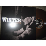 Blues Johnny Winter, Rock, Metal, Pop, Jazz, Salsa, Lp, Cd