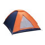 Barraca Camping Panda 3 Ntk + Nota Fiscal E Garantia