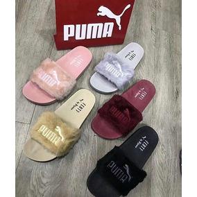 Chinelo Puma