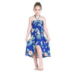 Fotos de vestidos para fiesta hawaiana