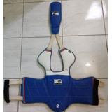 Colete De Taekwondo