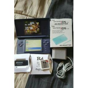 Nintendo Ds Lite Completo A 129 Soles, Delivery Gratis