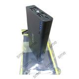 Power Bank Cargador Portatil Celular 4 Usb 30.000 Mah