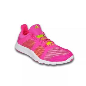 reputable site 15c01 93b3a Zapatillas adidas Mujer Af5876 Adipure Flex