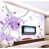 430cmx300cm Papel Tapiz 3d Personalizado Pintado A Mano Mura