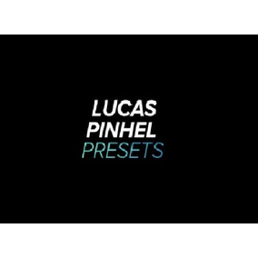 Lucas Pinhel Presets Complete Pack