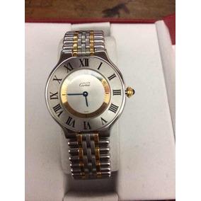 f030ef74b90 Relojes Usados - Reloj Cartier en Morelos