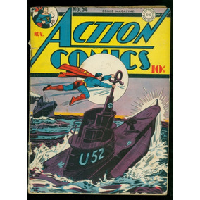 Action Comics #54 2.5