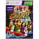 Kinect Adventures ! Seminuevo Kinect Xbox 360 En Igamers