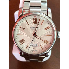 Reloj Montblanc 4810 Date