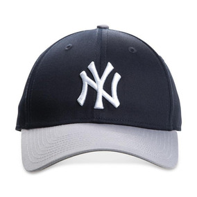 Gorra Mlb New York Ny Yankees Azul 2 Unitalla Envio Gratis ec0b15af49f