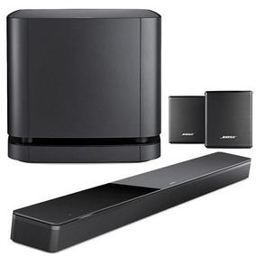 Bose 500 Subwoofer + Sound Bar + Bose Surround Sem Fio