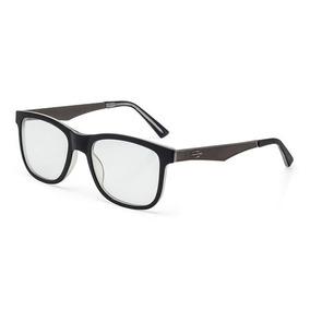 Óculos De Grau Mormaii M6102 Preto Fosco E Chumbo Fosco. R  299 2278df1fd3