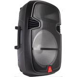 Parlante Trolley Speaker Blast Dw-s2007 2200w 12 Daewoo