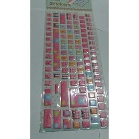 Teclado Adesivo Personalizad Alto Relevo Frete Fixo R$ 19,90