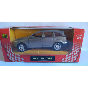 Miniatura Alloy Car Escala 1:32