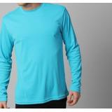 2 Camisa Proteção Solar Fps 50+tamanhos Especiais Xgg A G6
