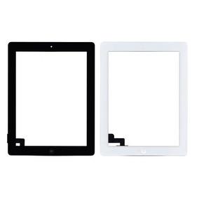 Tela Vidro Touch Screen Apple Ipad 2 A1395 A1396