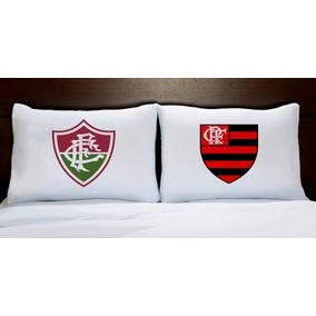 Jogo De Cama Do Flamengo Casal - Roupa de Cama no Mercado Livre Brasil 4ff10cbcbb8db