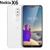 Celular Nokia X6 Global 64gb Rom Dual Sim 4g Sensor Facial
