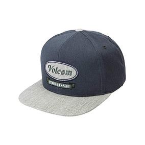 Sombrero Volcom en Mercado Libre México 94f7c29be63