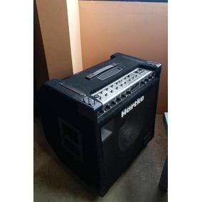 Amplificador/parlante Hartke Km 200 Para Teclado/piano