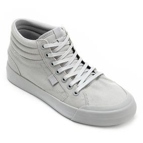 Tênis Dc Shoes Evan Hi Tx Imp Feminino