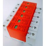 Dps 1p 60ka Dispositivo Protetor Surto Classe I Monofásico